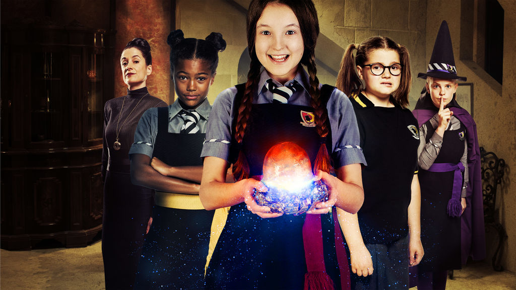 The Worst Witch | Netflix Official Site