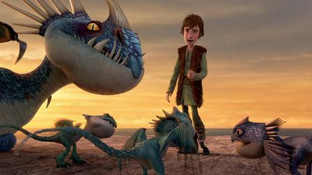 Dreamworks how to train your dragon legends netflix play all three how to train your dragon legends ccuart Choice Image