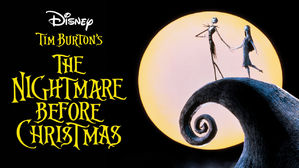 Nightmare before christmas on netflix