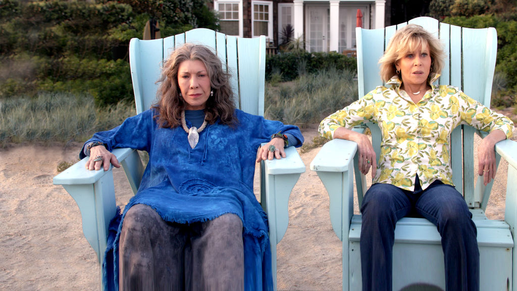 Grace and frankie netflix official site publicscrutiny Image collections